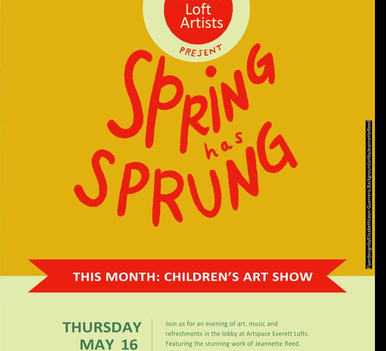 Artspace Everett Lofts – Everett Art Walk the 3rd Thursday